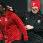 Sick Note Saha off to Goodison…..has Fergie got it right?