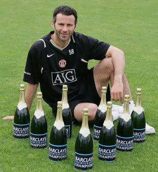Ryan Giggs - the Greatest ever?
