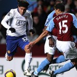 Match Report: Aston Villa 0-0 Manchester United
