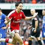 Match Report: Arsenal 2-1 Manchester United