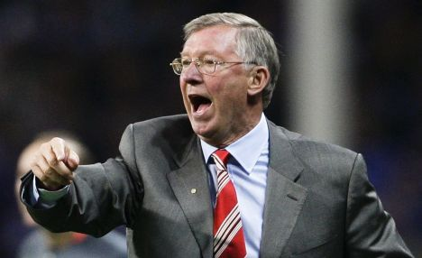 Why Fergie staying helps Arsenal, Chelsea & Liverpool...