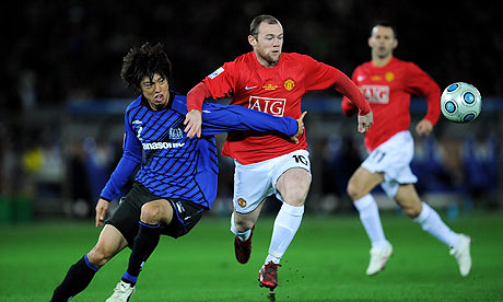 Match Report: Manchester United 5-3 Osaka Gamba