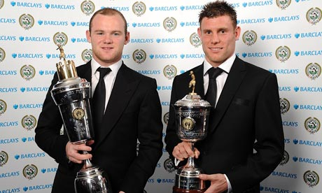 Rooney wins PFA Player of the Year - Stretford-End.com opinion