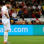 "Blame Gerrard for Rooney's ""failure"""