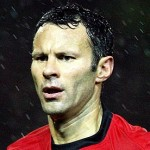 Ryan Giggs is one appearance away from 1,000