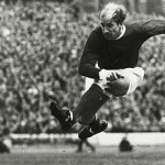 Happy Birthday Sir Bobby Charlton!