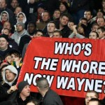 "Man United Youth opinion on Rooney ""statement"""