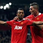 Manchester United 1-0 Bursaspor