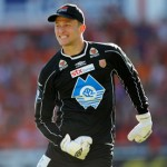 A little more about Lindegaard