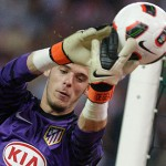 Report: United nearing £15m deal for De Gea