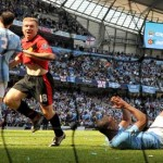 Manchester City vs. Manchester United Match Preview