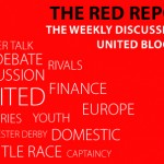 The Red Report: Rio, Gabby and the Champions League