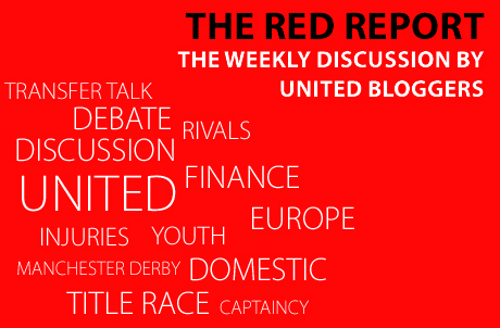 The Red Report: Carrick, Carroll and City