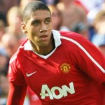 Happy Birthday Chris Smalling!