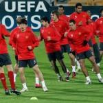 Bursaspor 0-3 Manchester United