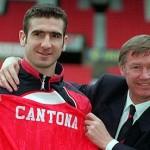 Eric Cantona – The Legacy…