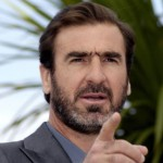 Eric Cantona back in football with New York Cosmos