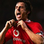 Gary Neville announces his immediate retirement