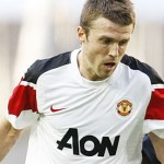 The Enigma of Michael Carrick