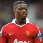 Patrice Evra awaits stormy reception & Gignac out