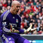 Pepe Reina Manchester United Transfer Talk