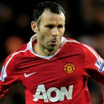 Ryan Giggs contract: Winger signs for yet another year!