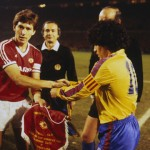 Bryan Robson Profile: Captain Marvel