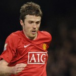 How can we retain the 'Old' Michael Carrick?