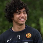 Brazilian youngster joins United on loan