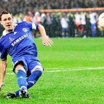 Chelsea vs. Manchester United Match Preview (Champions League)
