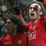 Stretty debate: Berbatov or Tevez for your MUFC team?