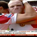 Angry Young Man – Wayne Rooney