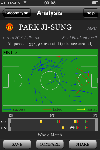 Park Passing