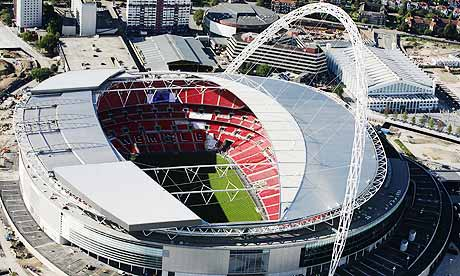 For Man United and Barcelona, Wembley holds special memories