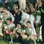 Cup Winners Cup 1991: Manchester United 2-1 Barcelona