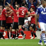 Manchester United vs. FC Schalke 04 Match Preview
