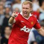 The art of Scholes