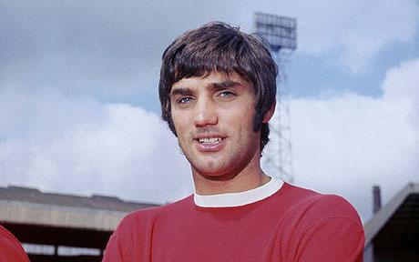 George Best: A match going fan's perspective