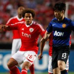 Talking Points: Benfica 1-1 Manchester United
