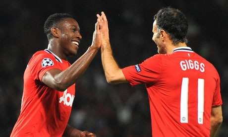Talking Points: Manchester United 3-3 FC Basel
