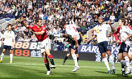 Bolton Wanderers vs. Manchester United Match Preview