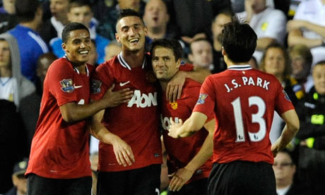 Talking Points: Leeds United 0-3 Manchester United