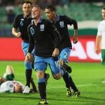 United fan confession: I think I might like England again