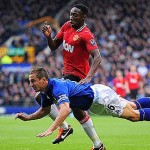 Talking Points: Everton 0-1 Manchester United