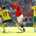 Talking Points: Manchester United 2-0 Norwich City