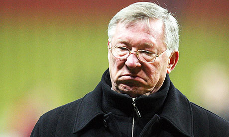 Sir Alex Ferguson bans reporters: What do you think?