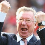 Sir Alex Ferguson – a will to win