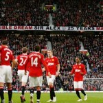United's numbers – make your own conclusions!