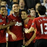 The young United defenders who might be needed