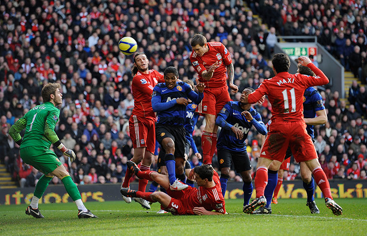Talking Points: Liverpool 2-1 Manchester United (FA Cup)